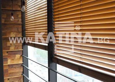 дървени щори (4)
