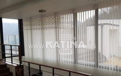 Wait for our new Nuance blinds