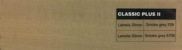 Опушено сиво 709/5709