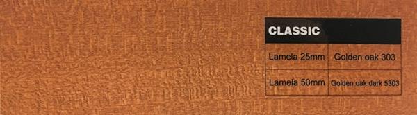 Златен дъб 303/5303