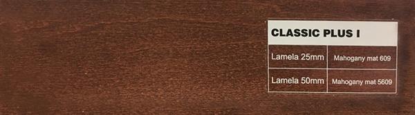 Махагон мат 609/5609